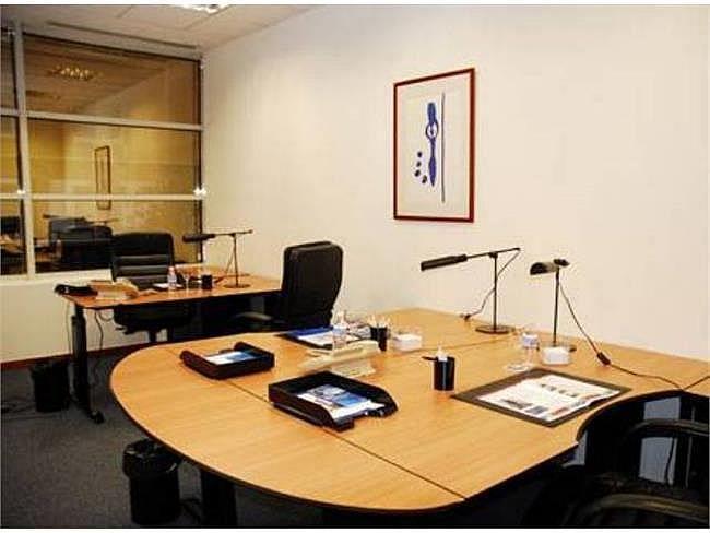 Oficina en alquiler en Chamartín en Madrid - 404956820