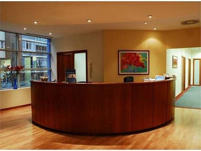 Oficina en alquiler en Chamartín en Madrid - 404956823