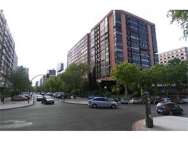 Oficina en alquiler en calle De Orense, Chamartín en Madrid - 404957051