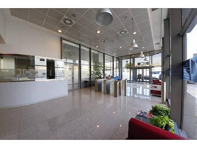 Oficina en alquiler en calle San Maximo, San Fermín en Madrid - 404957165
