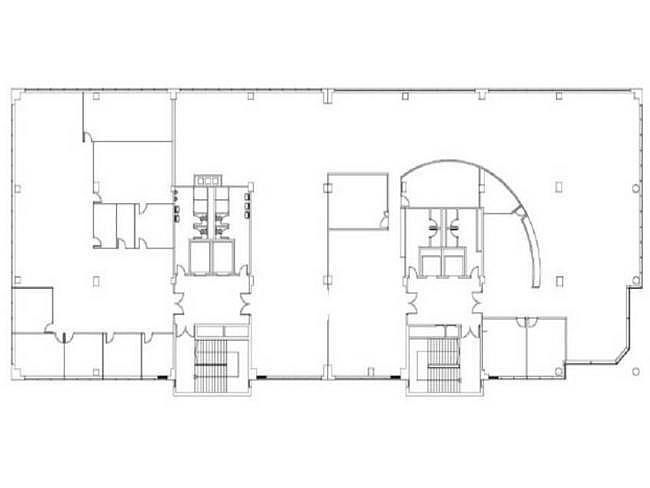 Oficina en alquiler en calle San Maximo, San Fermín en Madrid - 404957174