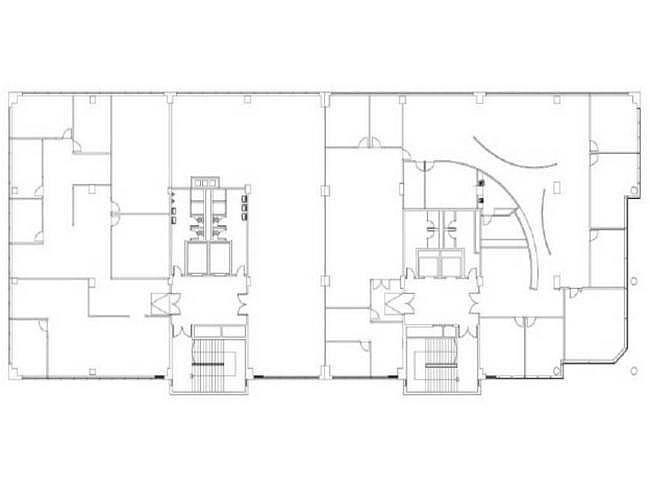 Oficina en alquiler en calle San Maximo, San Fermín en Madrid - 404957177