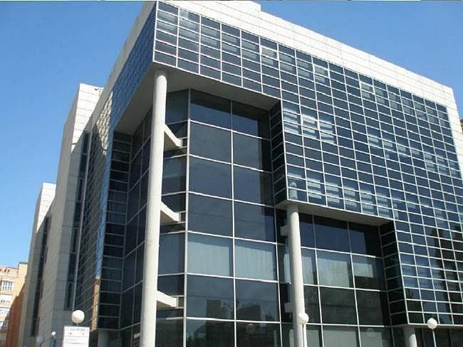 Oficina en alquiler en calle San Maximo, San Fermín en Madrid - 404957225