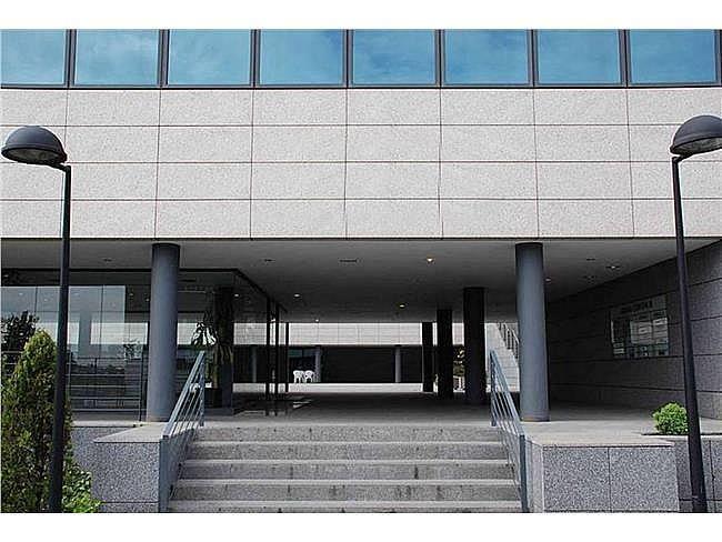 Oficina en alquiler en calle San Rafael, Alcobendas - 315553631