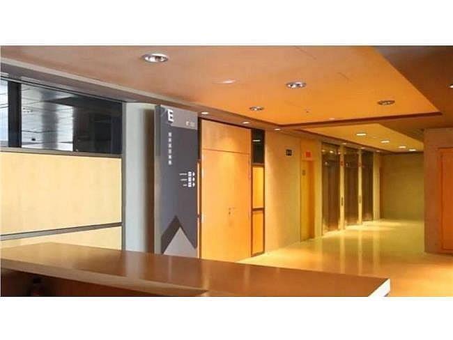 Oficina en alquiler en calle Av de Barajas, Alcobendas - 315553805