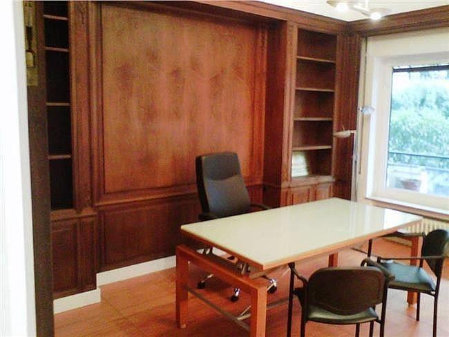 Oficina en alquiler en Retiro en Madrid - 404956073
