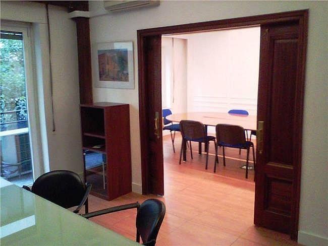 Oficina en alquiler en Retiro en Madrid - 404956079