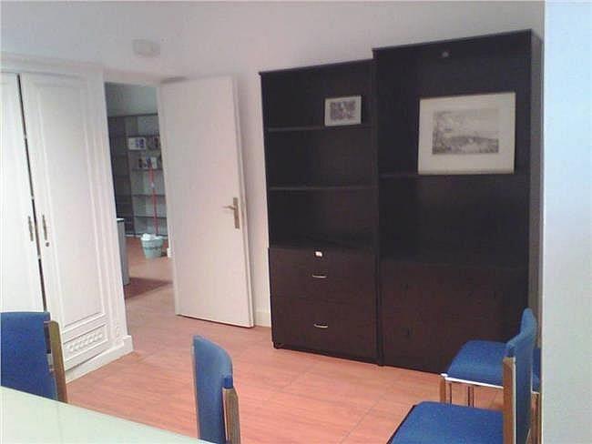 Oficina en alquiler en Retiro en Madrid - 404956091