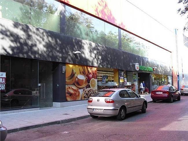 Local comercial en alquiler en Pinto - 330353693