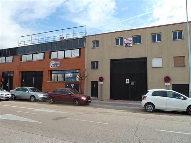 Nave industrial en alquiler en calle Primavera, Torrejón de Ardoz - 404954528
