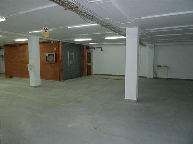 Nave industrial en alquiler en calle Primavera, Torrejón de Ardoz - 404954531