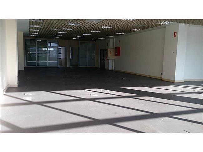 Oficina en alquiler en calle Condesa de Venadito, San Pascual en Madrid - 404958485