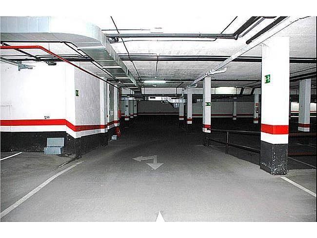 Oficina en alquiler en calle Condesa de Venadito, San Pascual en Madrid - 404958491
