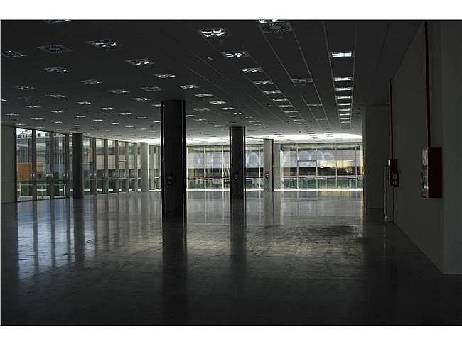 Oficina en alquiler en calle De la Vega, Alcobendas - 404958560