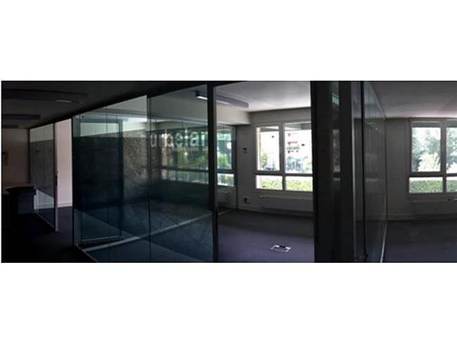 Oficina en alquiler en calle De la Vega, Alcobendas - 404958563