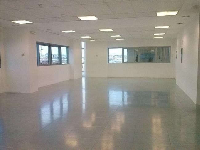 Oficina en alquiler en calle Av de Barajas, Alcobendas - 404958611