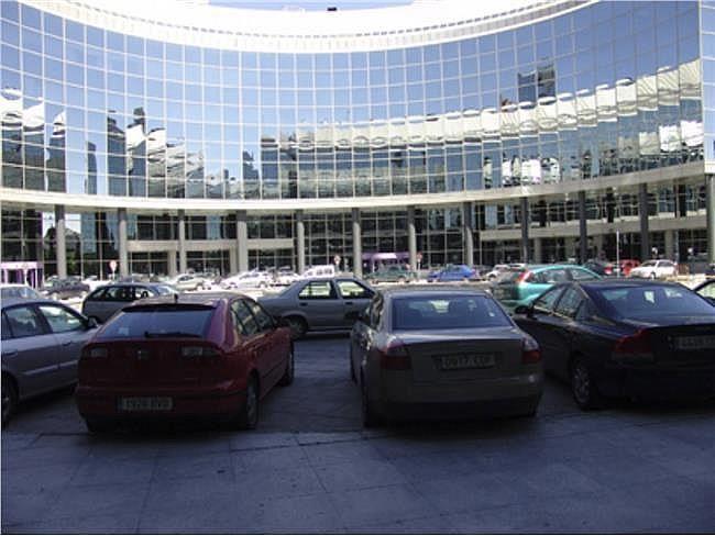 Oficina en alquiler en calle Cardenal Marcelo Spinola, Chamartín en Madrid - 404958830