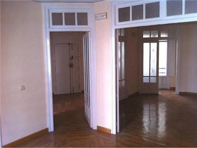 Oficina en alquiler en calle Velazquez, Salamanca en Madrid - 404959355
