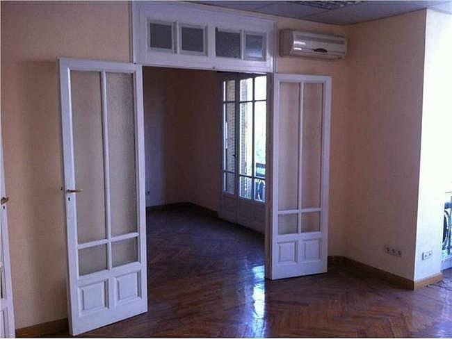Oficina en alquiler en calle Velazquez, Salamanca en Madrid - 404959358