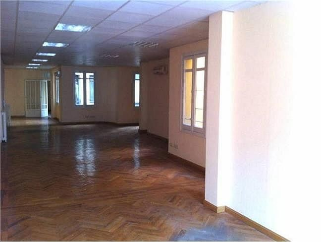 Oficina en alquiler en calle Velazquez, Salamanca en Madrid - 404959361