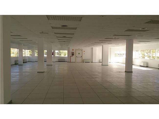 Oficina en alquiler en calle Vía de Los Poblados, Hortaleza en Madrid - 404959406