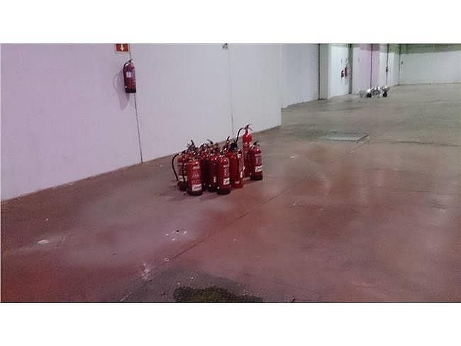 Nave industrial en alquiler en calle Del Rio Henares, Alovera - 321084440