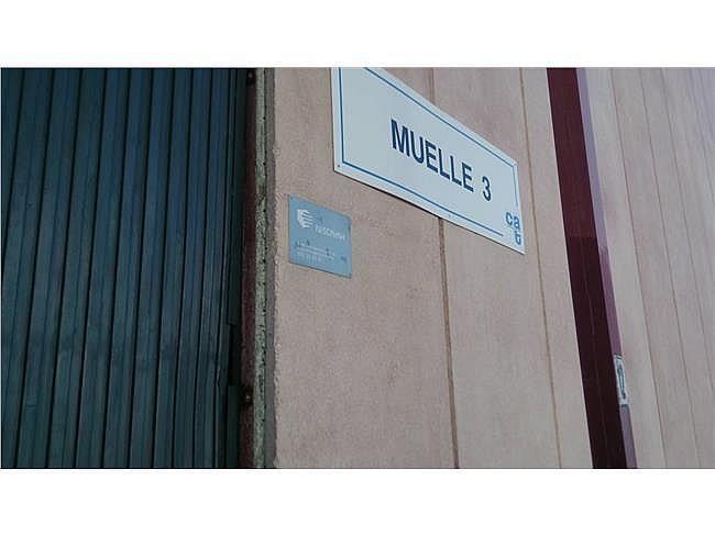 Nave industrial en alquiler en calle Del Rio Henares, Alovera - 321084458