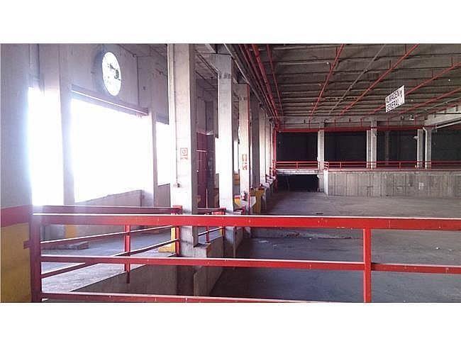 Nave industrial en alquiler en calle Del Rio Henares, Alovera - 321084464