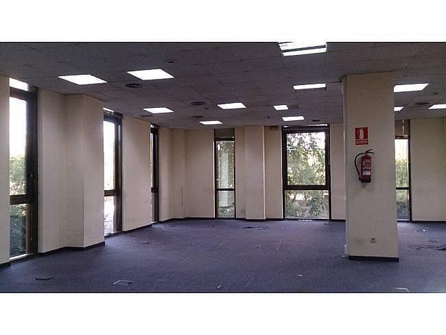 Oficina en alquiler en calle Cantabria, Alcobendas - 325608304