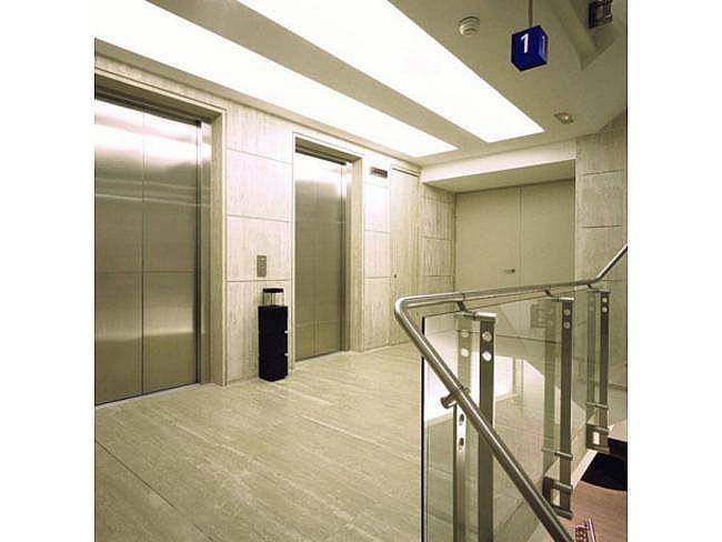 Oficina en alquiler en calle Cantabria, Alcobendas - 325608307