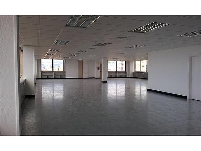 Oficina en alquiler en calle Ribera del Loira, Barajas en Madrid - 404959532