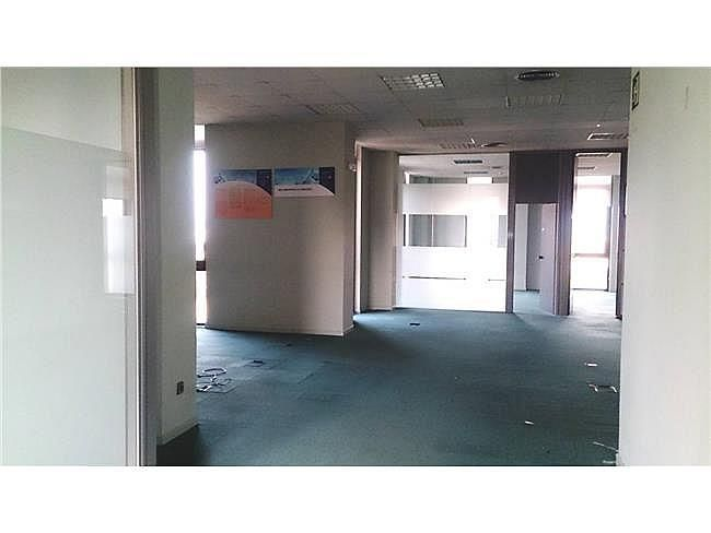 Oficina en alquiler en paseo De la Castellana, Tetuán en Madrid - 404959556