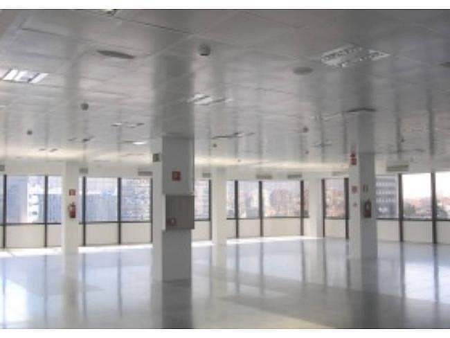Oficina en alquiler en calle Ramírez Arellano, San Juan Bautista en Madrid - 404959973