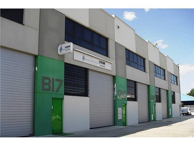 Nave industrial en alquiler en calle Fuentemar, Coslada - 379991948