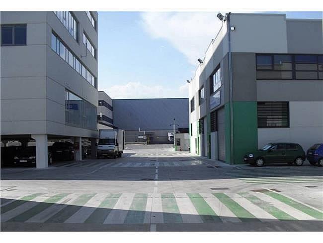 Nave industrial en alquiler en calle Fuentemar, Coslada - 379991954