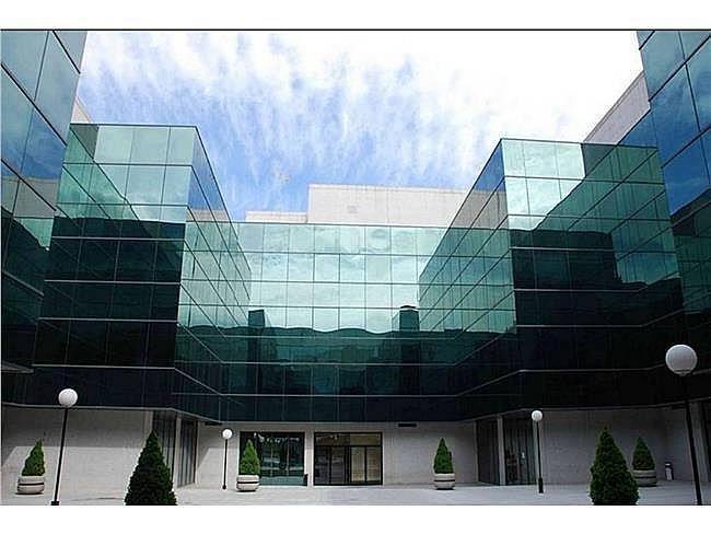 Oficina en alquiler en carretera Fuencarral El Pardo, Alcobendas - 315554336