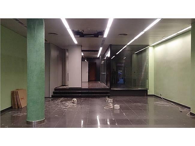 Oficina en alquiler en calle Francisco Rojas, Trafalgar en Madrid - 404960375