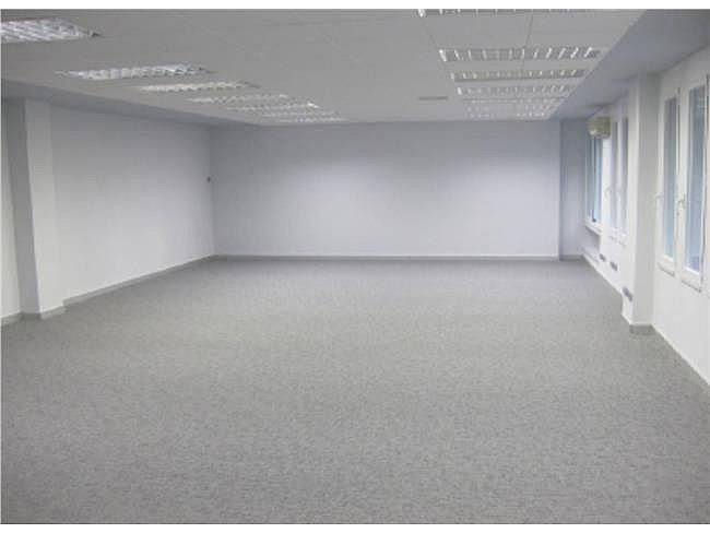 Oficina en alquiler en calle Alcala, Canillejas en Madrid - 404960543