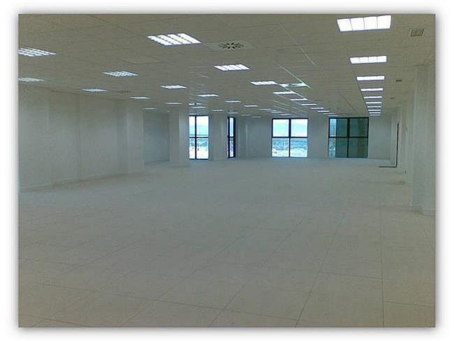 Oficina en alquiler en calle Alcala, Canillejas en Madrid - 404960549