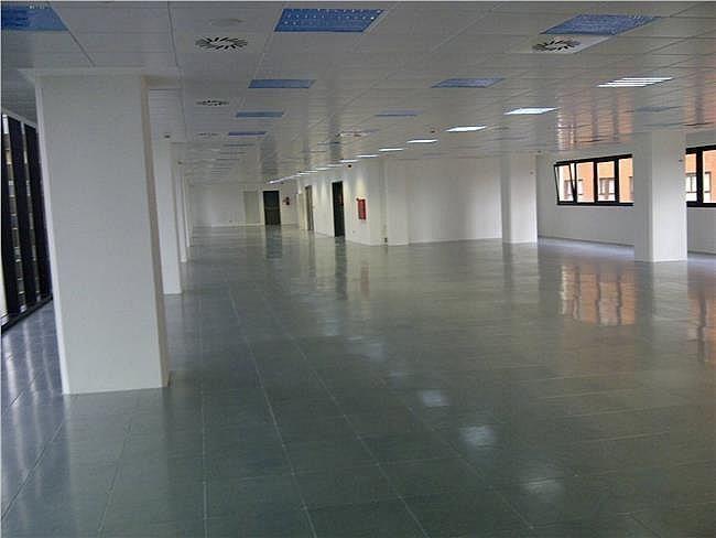 Oficina en alquiler en calle Marie Curie, Rivas-Vaciamadrid - 404960615