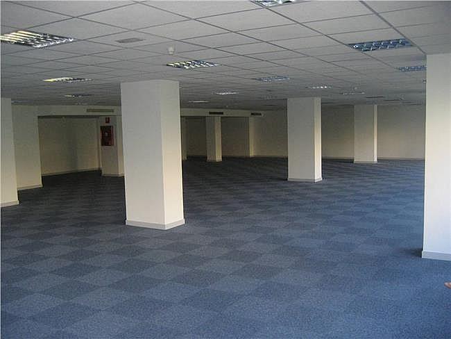 Oficina en alquiler en calle Marie Curie, Rivas-Vaciamadrid - 404960702