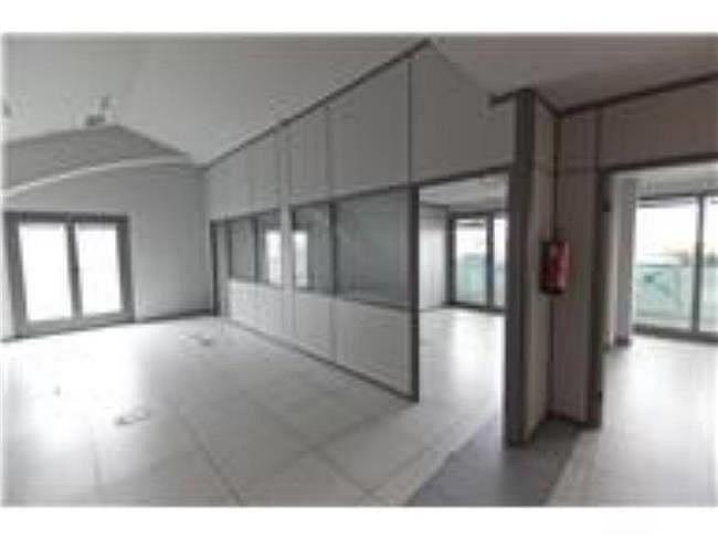 Oficina en alquiler en calle Lili Álvarez, Tres Cantos - 384509374