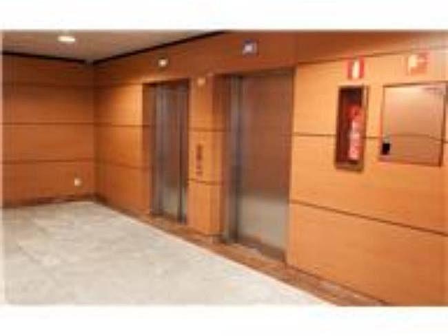 Oficina en alquiler en calle Lili Álvarez, Tres Cantos - 384509560
