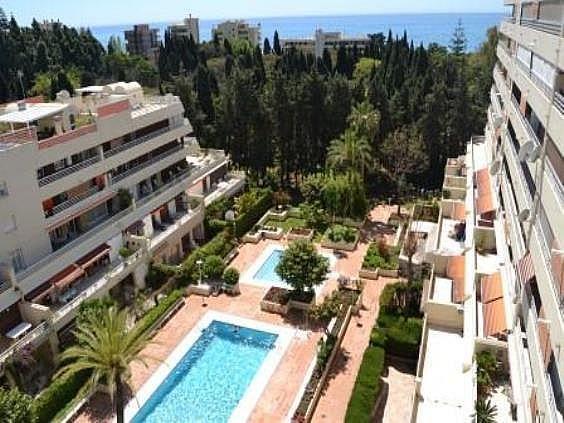 Apartamento en alquiler en Casco Antiguo en Marbella - 296673567