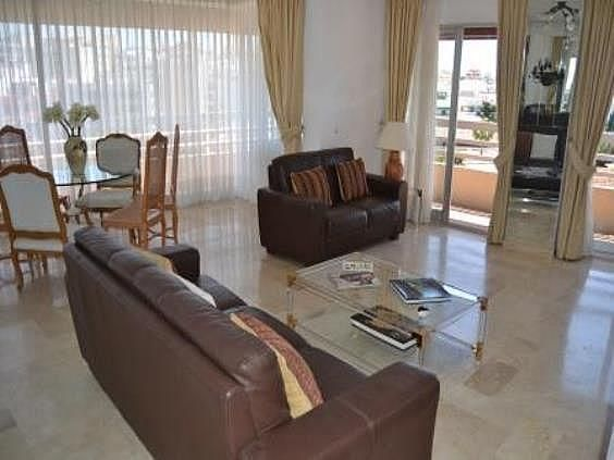 Apartamento en alquiler en Casco Antiguo en Marbella - 296673573
