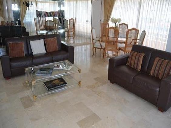 Apartamento en alquiler en Casco Antiguo en Marbella - 296673576