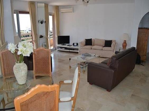 Apartamento en alquiler en Casco Antiguo en Marbella - 296673579