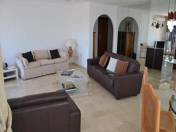 Apartamento en alquiler en Casco Antiguo en Marbella - 296673582