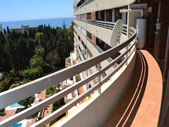 Apartamento en alquiler en Casco Antiguo en Marbella - 296673585