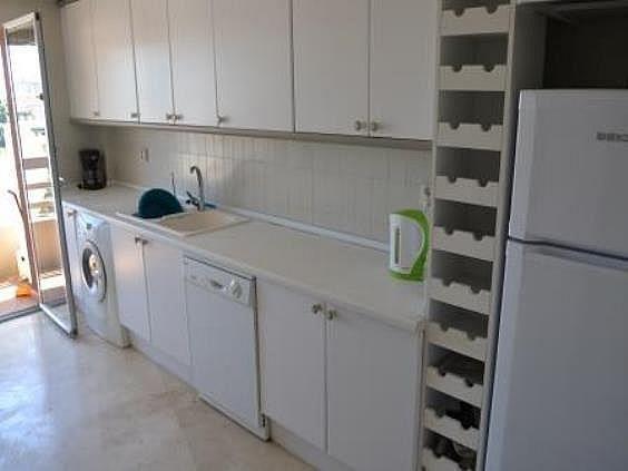 Apartamento en alquiler en Casco Antiguo en Marbella - 296673591